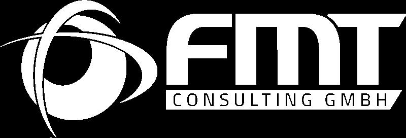 FMT Logo Weiß